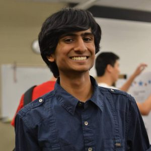Anshul Agrawal, Staff