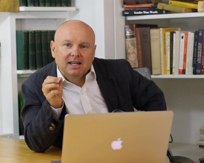 David Lipscomb, Director