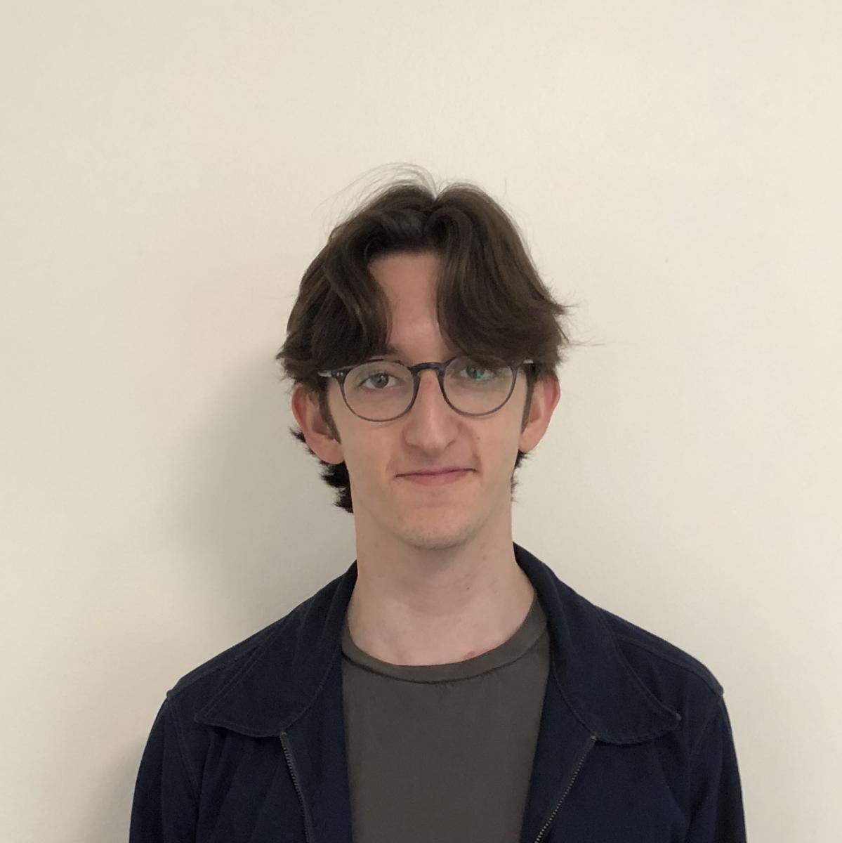 Eric Dickstein, Staff