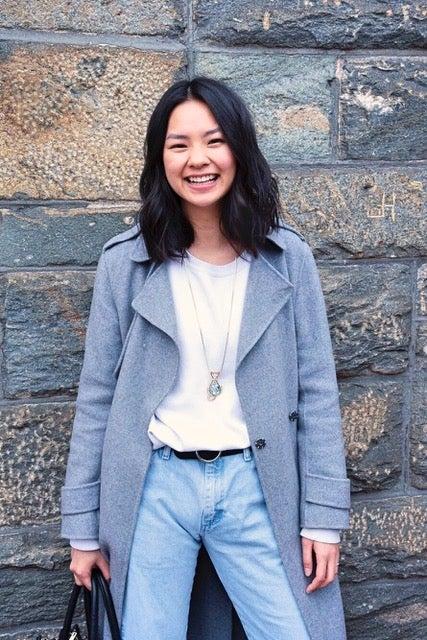 Olivia Lei, Staff