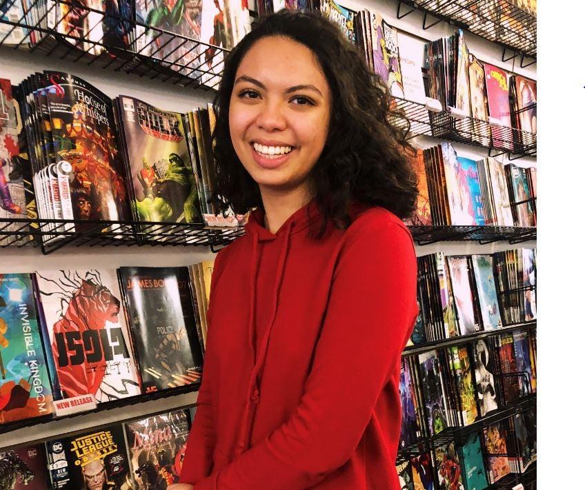 Stephanie Leow, Staff