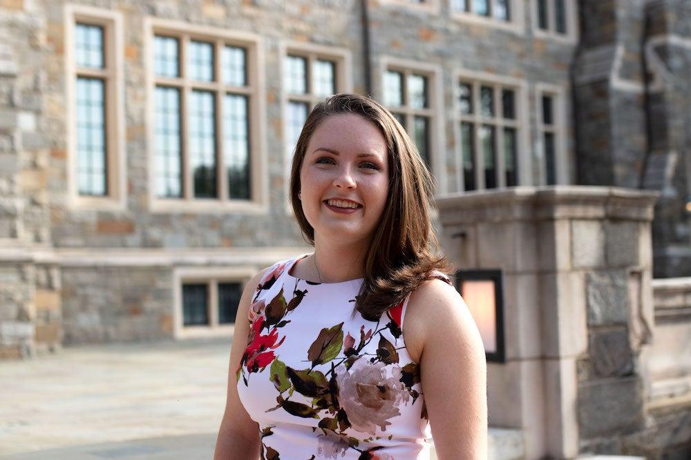 Abigail Lovell, Staff