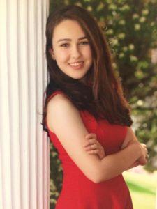 Kathryn Blanco, Staff